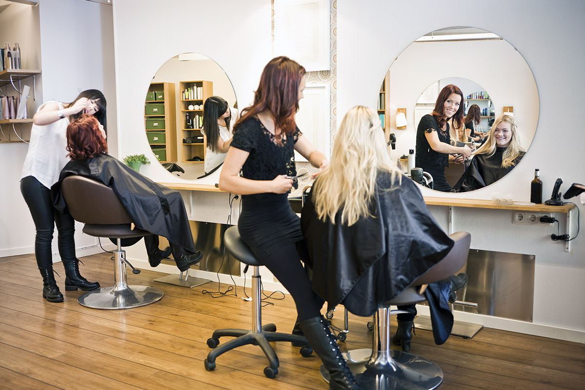 Adfully - Lather, rinse, repeat- 10 Marketing tips for salons that work 3