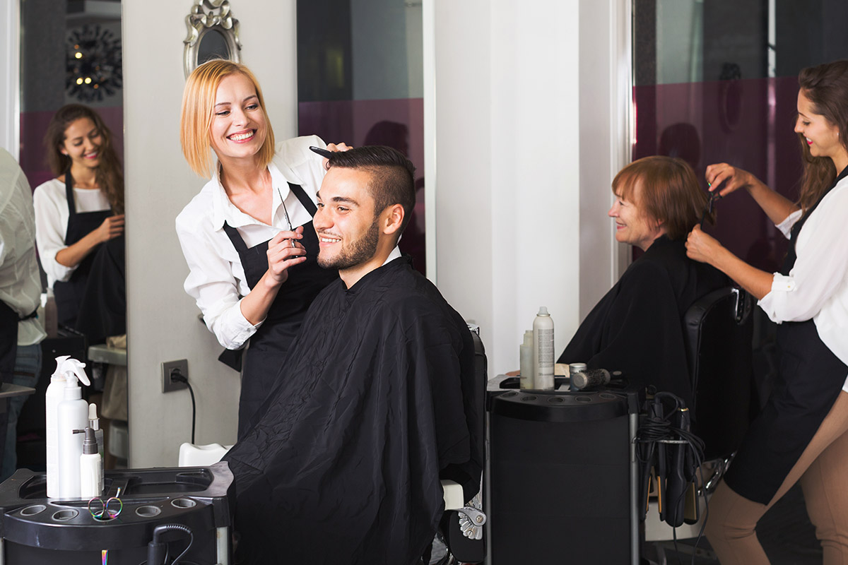 Adfully - Lather, rinse, repeat- 10 Marketing tips for salons that work 4